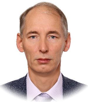 Крук Николай Николаевич