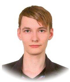 Крук Алексей Николаевич