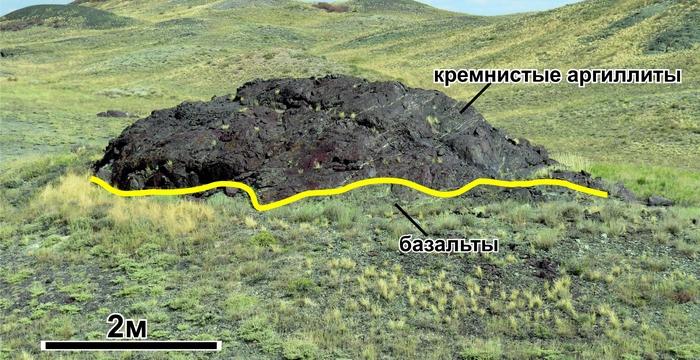 Российские геологи вместе с японским коллегой запатентовали новый метод картирования